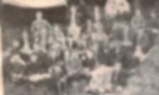 The oldest photograph or headteacher Mr