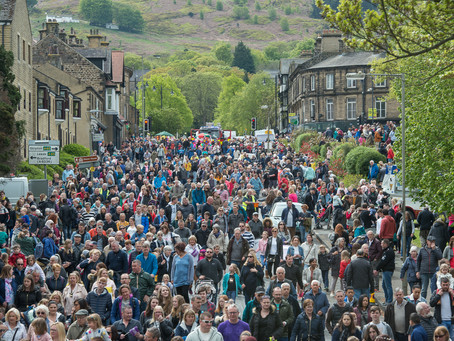 Ilkley Carnival cancelled for a 2nd year