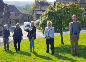 Discover Ilkley campaign receives funding from Town Council