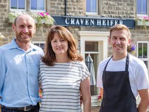 Ilkley chef to bring 'good pub grub' to Addingham