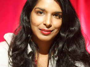 Ilkley Literature Festival hosts special book launch event for Anita Sethi