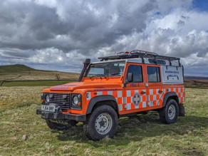 An Ilkley man collapses and dies while out running on moorland