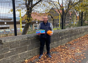 Community-run Ben Rhydding Halloween trail to replace trick or treating