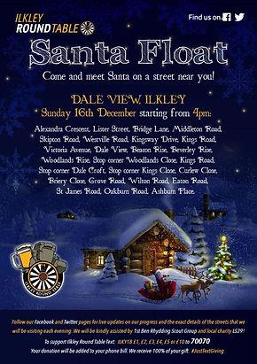 Santa Dale View