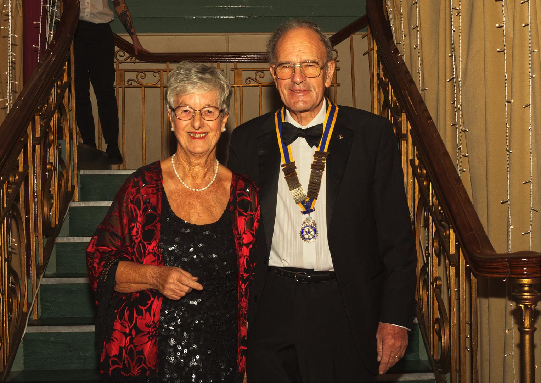 Yvonne & President Glynne Edwards.jpg