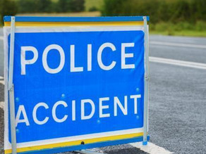 Man freed from Addingham bypass crash and taken to hospital