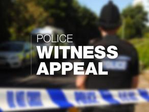 Police appeal: Fatal road crash on Moor Rd between Ilkley and Burley