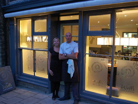 Ilkley bistro to close after 13 years