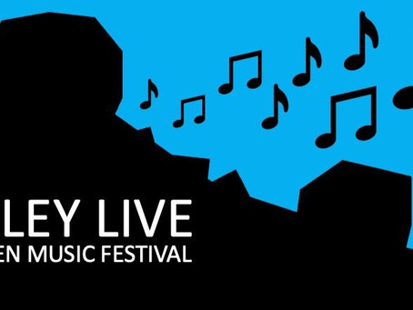 Ilkley Live Garden Music Festival