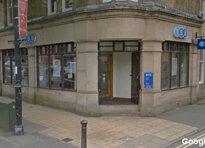 TSB branch in Ilkley to close