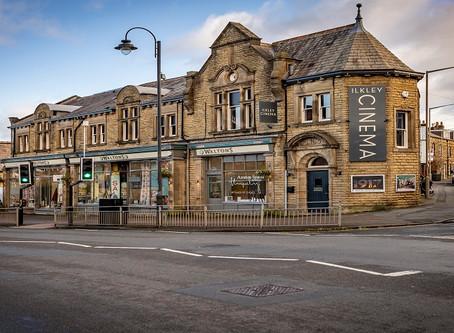 Ilkley Cinema reopens this week