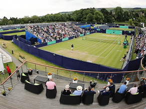 Ace free family day to get ball rolling for 2020 Ilkley Trophy