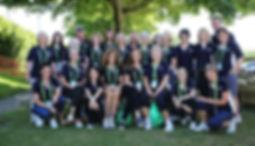 Volunteers. Credit Karen Ross Photograph