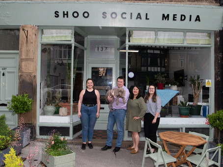 Seven-year success story for social media firm