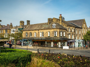 Discover Ilkley website goes live