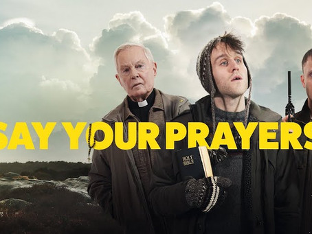 Film 'Say Your Prayers' set in Ilkley released