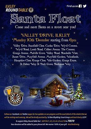 Santa Valley Drive
