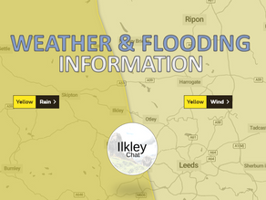 Weather & Flooding – blog, news and information