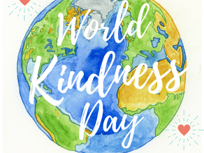 Call to support local NHS on National Kindness Day