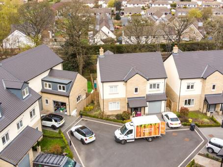 Yorkshire developer's £5m Ilkley housing scheme fully sold