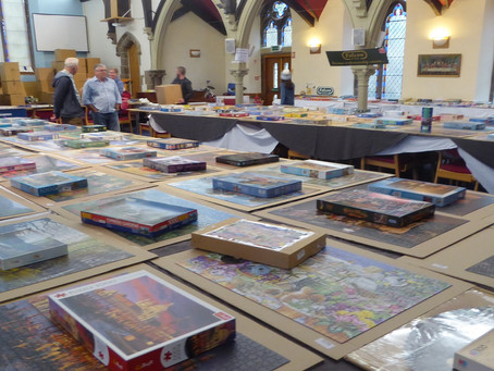 Jigsaw Festival back this month