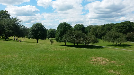 Riverside Memorial Gardens