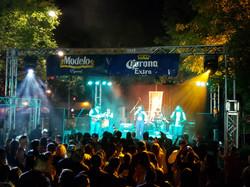 Downtown Concert