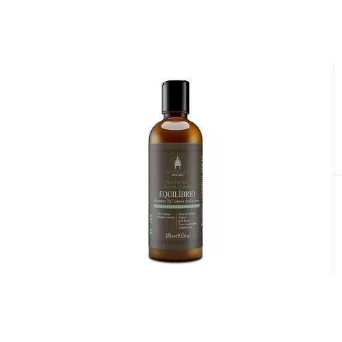 Shampoo 2x1 Equilíbrio 270ml Ahoaloe