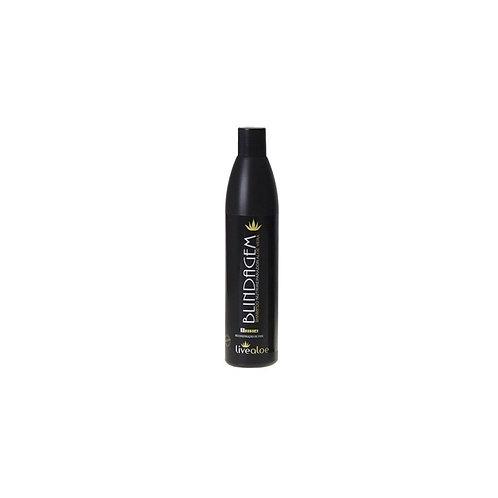 Blindagem Concentrada 1 Shampoo Livealoe