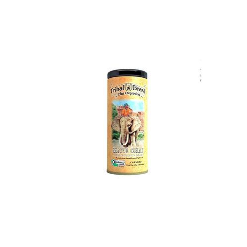 Chá Misto Orgânico Mate Chai Com Especiarias Tribal Brasil