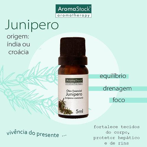 Óleo Essencial Junipero