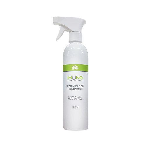 IMUNO Aromatherapy Higienizador