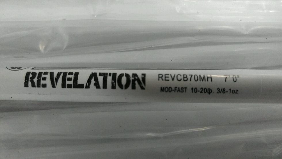 REVELATION REVCB70MH