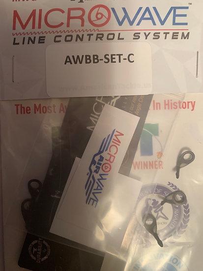 AWBB-SET-C Microwave guides