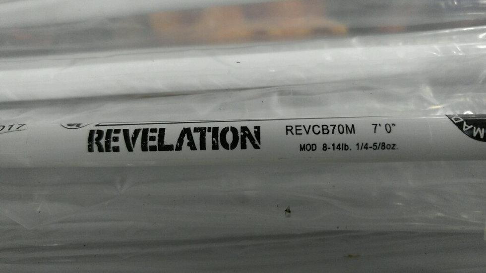 REVELATION BLANKS BY BATSON REVCB70M