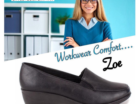 COMFORT WORKWEAR by LORELLA