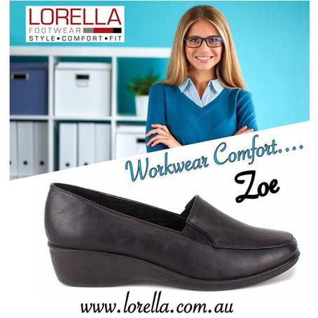 COMFORT WORKWEAR by LORELLA