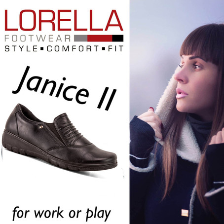 WORK or PLAY by LORELLA