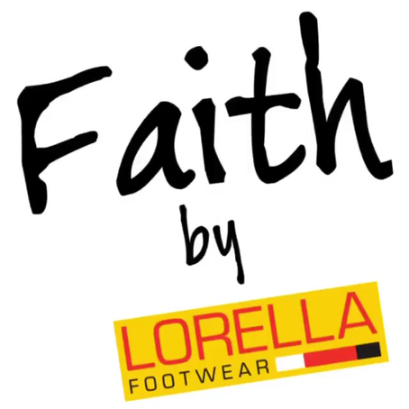 FAITH for COMFORT by LORELLA