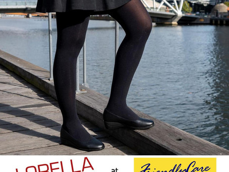 LORELLA FOOTWEAR @ FRIENDLY CARE BOOVAL, QLD