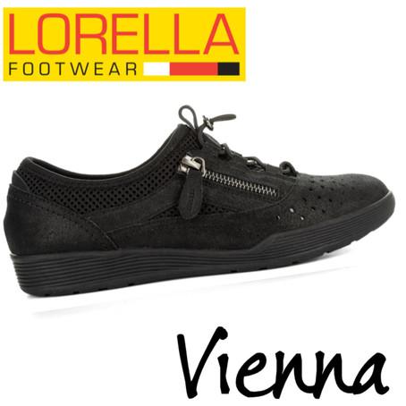 VIENNA by LORELLA