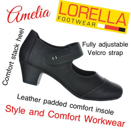 WORKWEAR COMFORT by LORELLA