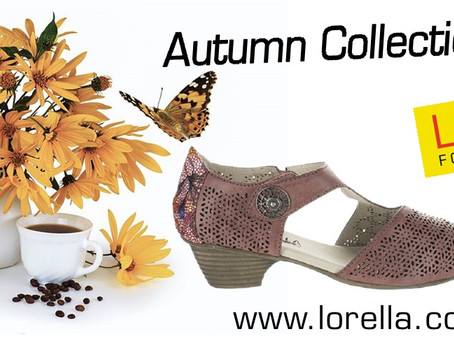 LORELLA '21 AUTUMN collection