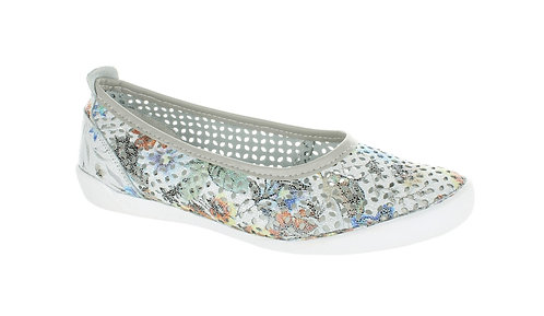 Willow ~ Floral Multi