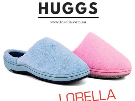 HUGGS by LORELLA