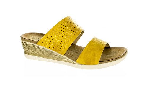 Juniper ~ Mustard