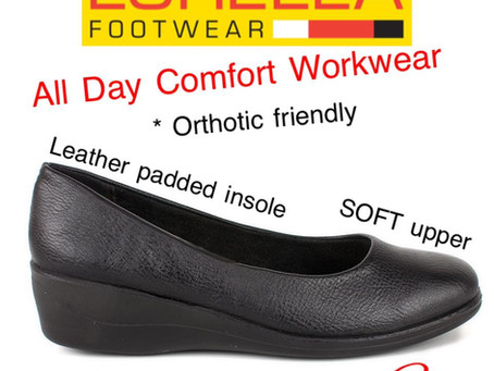 ALL DAY WORKWEAR by LORELLA