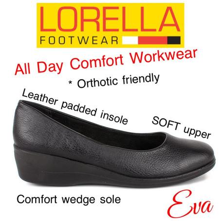 ALL DAY WORKWEAR by LORELLA