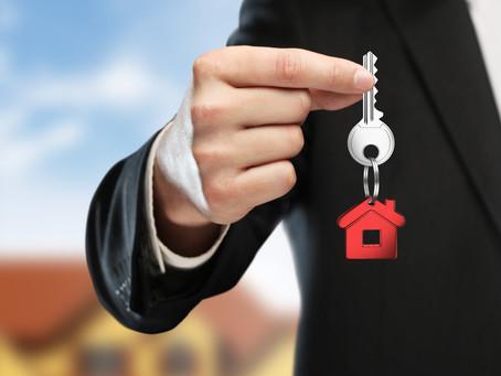 买房时应该考量的4大因素