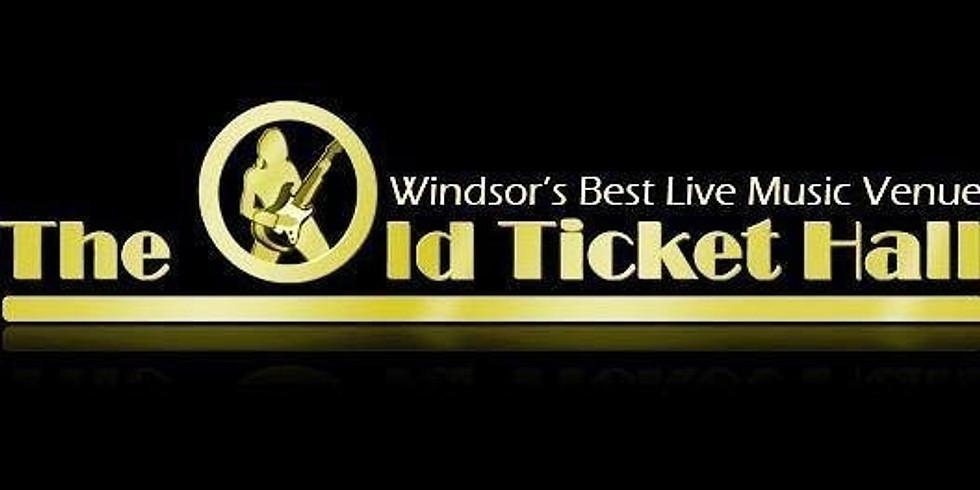 Hudson's Choice Live - Windsor